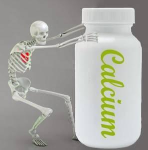 Manfaat Kalsium Bagi Tubuh di Segala Usia