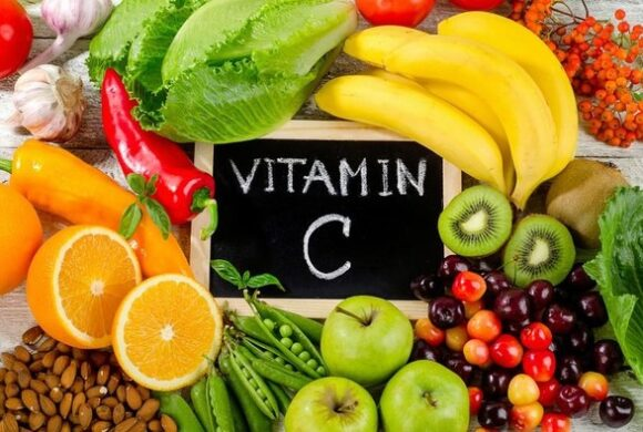 Perlukah konsumsi VITAMIN C dalam dosis besar ?